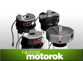 Rádiós motorok